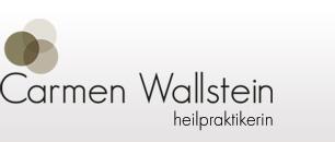 Carmen Wallstein - Heilpraktikerin